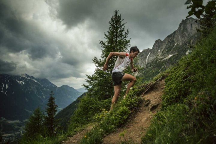 Kilian jornet becomes vertical kilometer world champion