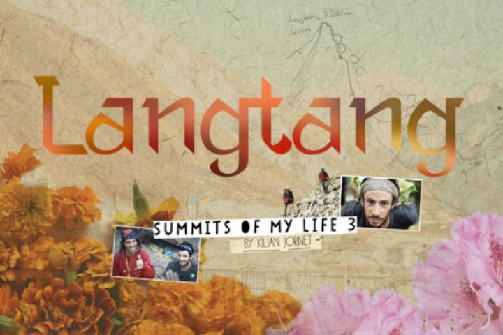 Langtang: summits of my life 3