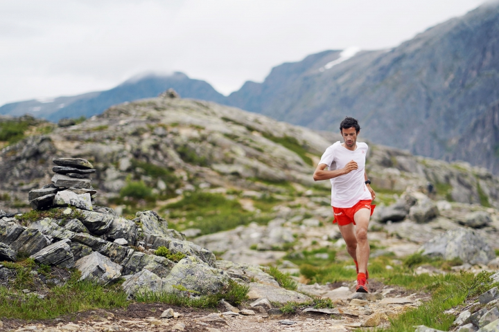 Temporada trail running 2019