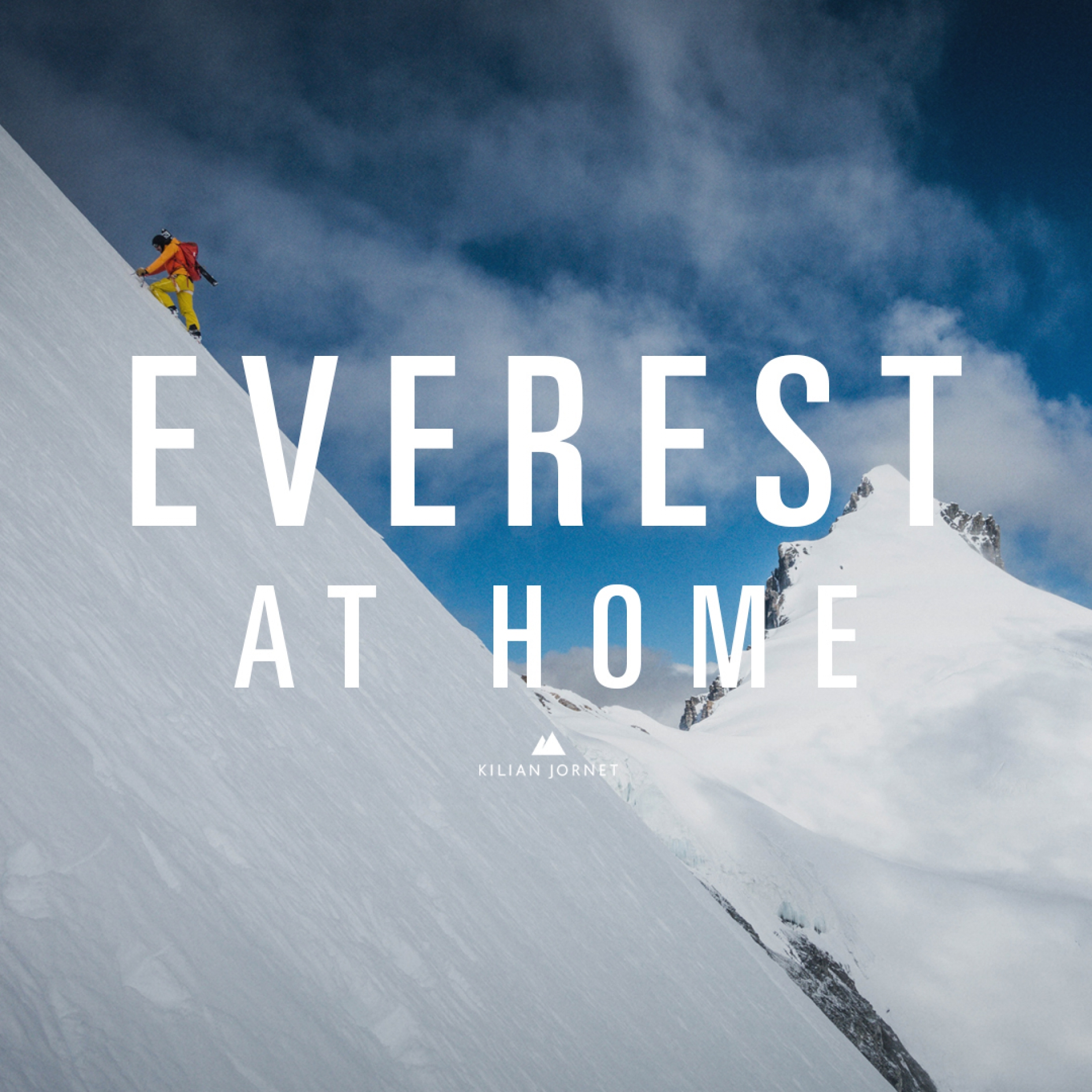 Everest at home